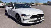 Used 2020 Ford Mustang EcoBoost Convertible