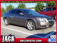 Used 2012 Chevrolet Malibu LS w/1FL For Sale in Thorndale, PA | Near West Chester, Malvern, Coatesville, & Downingtown, PA | VIN: 1G1ZA5EU8CF294917