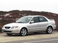 Used 2003 Mazda Protege West Palm Beach
