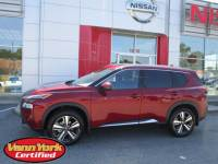 Used 2021 Nissan Rogue SL SUV For Sale in High-Point, NC near Greensboro and Winston Salem, NC