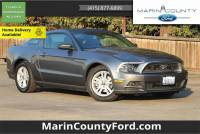 Used 2014 Ford Mustang 38A09023 For Sale | Novato CA