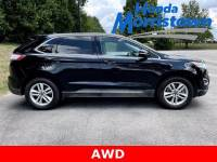 Pre-Owned 2018 Ford Edge SEL SUV
