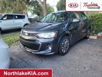 Used 2017 Chevrolet Sonic West Palm Beach