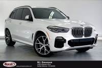 2019 BMW X5 xDrive40i in Santa Monica