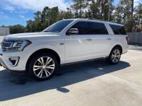 Used 2020 Ford Expedition Max King Ranch SUV