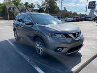Used 2015 Nissan Rogue For Sale at Harper Maserati   VIN: 5N1AT2MT7FC906239