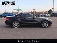Used 2007 Mercedes-Benz SL-Class For Sale near Denver in Thornton, CO | Near Arvada, Westminster& Broomfield, CO | VIN: WDBSK71F37F123358