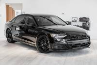 2021 Audi A8 L 4.0T quattro