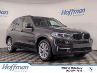 Used 2016 BMW X5 For Sale Near Hartford | 5UXKR0C56G0S93532 | Serving Avon, Farmington and West Simsbury