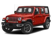 2020 Jeep Wrangler Sahara in Franklin