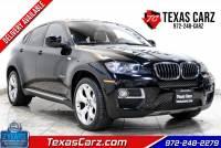 2013 BMW X6 xDrive35i for sale in Carrollton TX