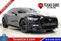 2015 Ford Mustang EcoBoost Premium for sale in Carrollton TX