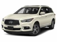 Used 2019 INFINITI QX60 LUXE SUV