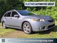 Pre-Owned 2012 Acura TSX Sport Wagon 5dr Sport Wgn I4 Auto Tech Pkg