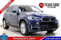 2016 BMW X5 sDrive35i for sale in Carrollton TX