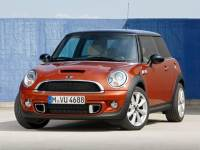 Used 2013 MINI Hardtop For Sale at Bobby Duby Motors | VIN: WMWSV3C53DT394078