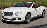 Quality 2013 Bentley Continental GTC West Palm Beach used car sale