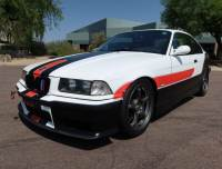 1998 BMW M3 Coupe Track Car