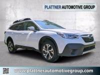 Pre-Owned 2020 Subaru Outback Limited SUV