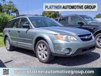 Pre-Owned 2009 Subaru Outback Special Edtn Wagon