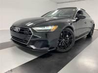 Used 2019 Audi A7 For Sale at Burdick Nissan | VIN: WAUU2AF24KN066676