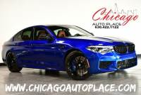 2019 BMW M5 Competition-AWD