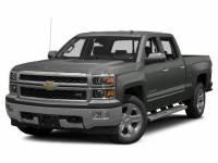 Used 2015 Chevrolet Silverado 1500 For Sale at Bobby Duby Motors | VIN: 3GCUKSEC2FG340376