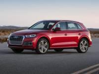 Pre-Owned 2019 Audi Q5 Prestige 45 TFSI quattro