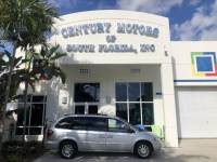 2001 Chrysler Town & Country EX LOW MILES