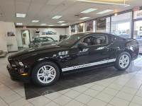 2013 Ford Mustang V6 2DR COUPE for sale in Cincinnati OH