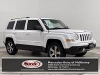 2017 Jeep Patriot High Altitude SUV in McKinney
