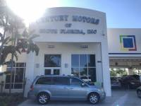 2008 Chrysler Town & Country Limited LOW MILES