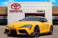 Used 2021 Toyota GR Supra 3.0 Auto