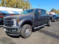 2018 Ford F-250 Truck Crew Cab XSE serving Oakland, CA