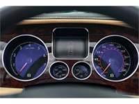 2011 Bentley W12 Conti...