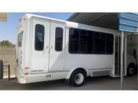 Ford E450 Passenger Van