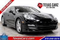 2012 Porsche Panamera 4S for sale in Carrollton TX