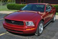2005 Ford Mustang V6 Deluxe for sale in Flushing MI