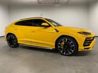 Used 2020 Lamborghini Urus For Sale Richardson,TX | Stock# L1408 VIN: ZPBUA1ZL9LLA06764