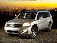 Used 2007 Mitsubishi Endeavor West Palm Beach