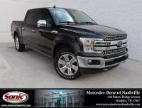 2018 Ford F-150 LARIAT in Franklin