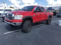 Used 2007 Dodge Ram 2500 SLT in Bowling Green KY | VIN: