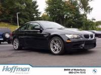 Used 2011 BMW M3 Base Coupe near Hartford | N8C23599A