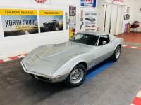 1969 Chevrolet Corvette - ORIGINAL PAINT SURVIVOR - ONE OWNER - SEE VIDEO