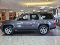 2010 Chevrolet Tahoe LTZ 4DR SUV 4X4 DVD for sale in Cincinnati OH