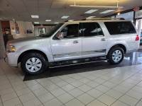 2011 Lincoln Navigator L 4DR SUV 4X4 DVD NAVI CAMERA for sale in Cincinnati OH