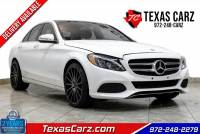 2015 Mercedes-Benz C 300 for sale in Carrollton TX