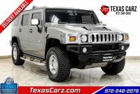2005 HUMMER H2 for sale in Carrollton TX