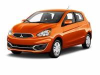 Quality 2019 Mitsubishi Mirage West Palm Beach used car sale