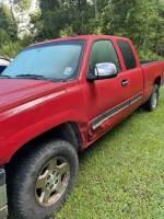 Used 2005 Chevrolet Silverado 1500 Z71